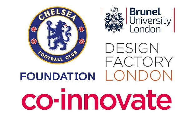 image of Design Factory / Chelsea FC Foundation challenge, winners announced!