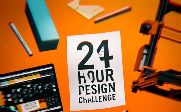 image of 24-hour marathon Made in Brunel Design Challenge goes virtual