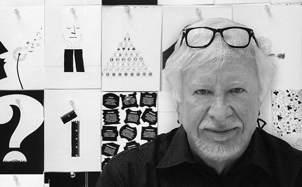 image of Marty Neumeier returns for another branding masterclass