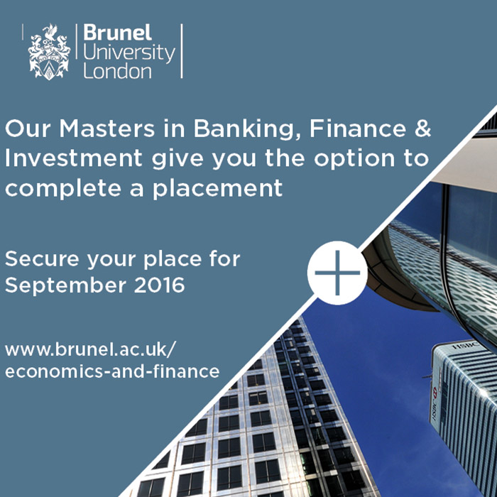 Research papers in banking and financial economics