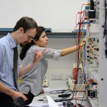 electronic and electrical engineering skills