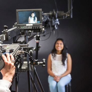 Film and Television Studies at Brunel