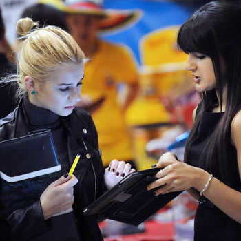 Games _Design_PDC_Careers_Fair_two_women_May_2015-03