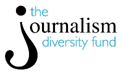 Journalism Diversity Fund logo