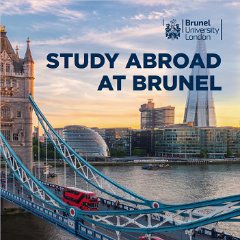 Study abroad guide - incoming students