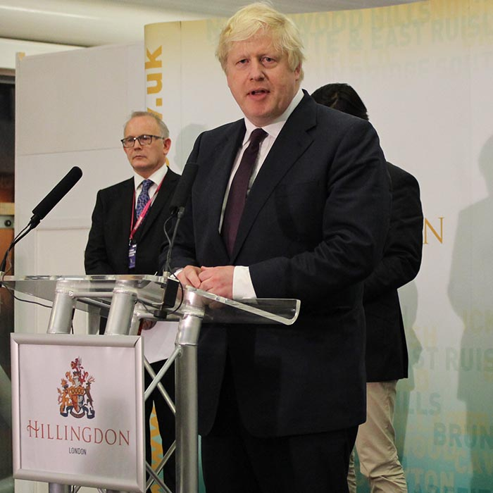 Boris Johnson guest speaker 700