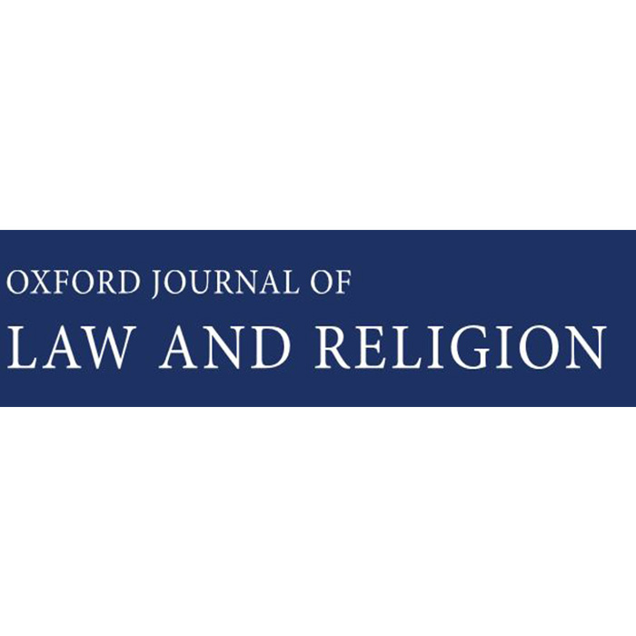 Oxford Journal of Law and Religion