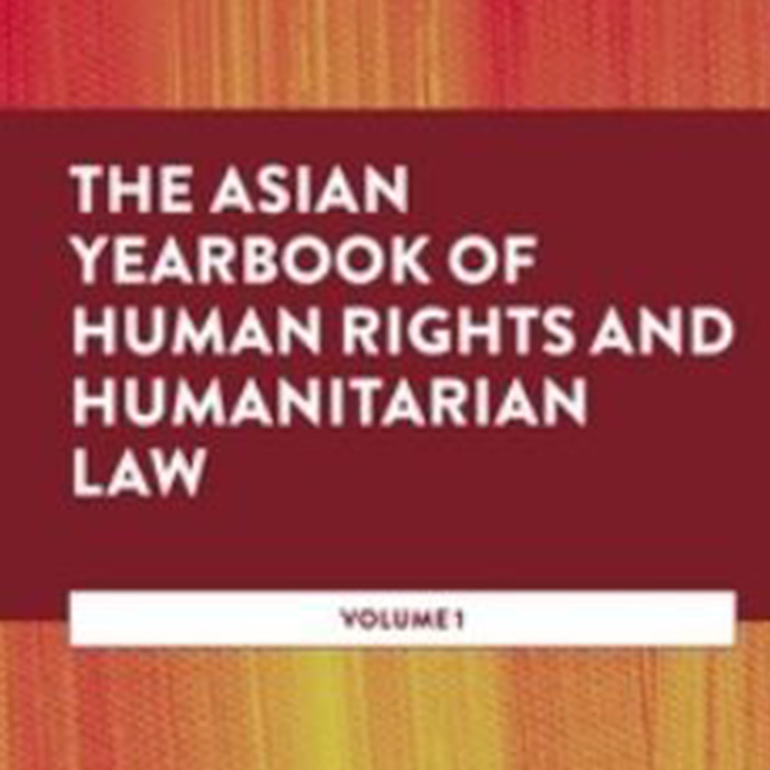 The Asian Yearbook of Human Rights