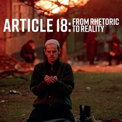 Article 18 From Rhetoric to Reality