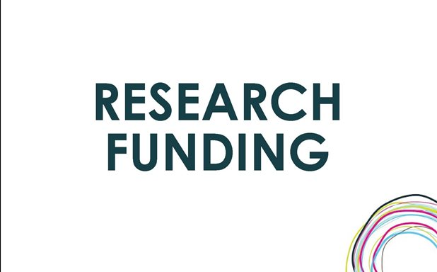 image of Recent research grants and awards