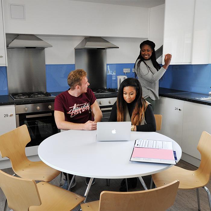 Accommodation | Brunel University London