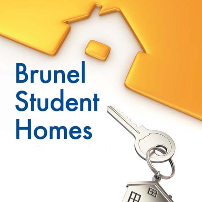 Brunel Student Homes - living off campus