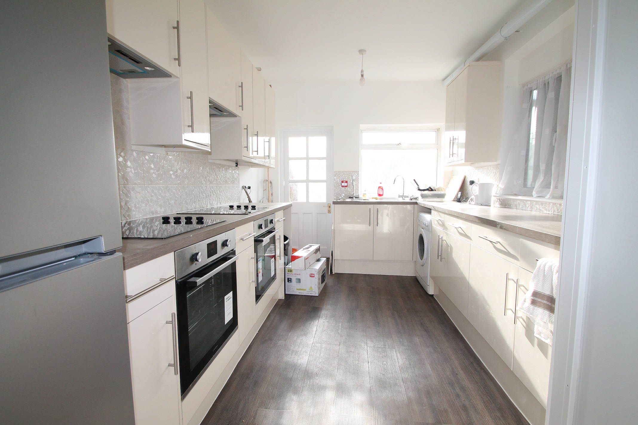 Bellclose Road - £886 per week (available from September 2019)