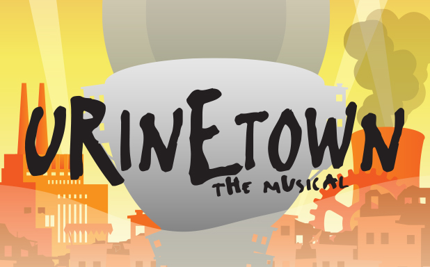 image of BRUNEL ARTS' MUSICAL THEATRE WORKSHOP presents: Urinetown
