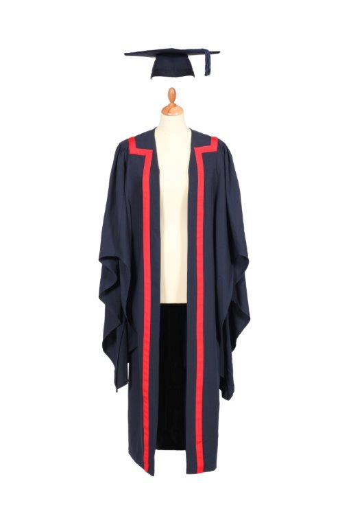 Gowns & Dress Code | Brunel University London