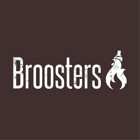 Broosters Logo