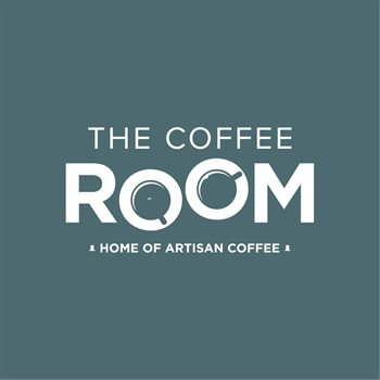 The Coffee Room Logo