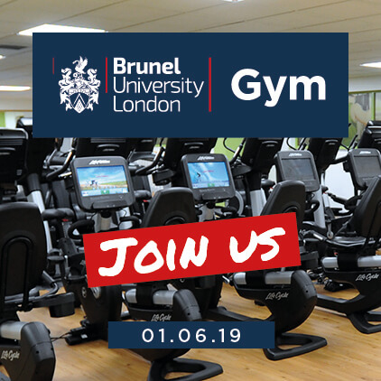 Sport at Brunel | Brunel University London