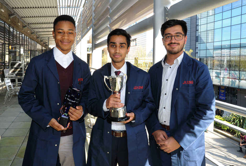 IMechE_Design_Challenge_Year_2_Brunel_Winners