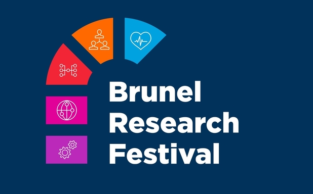 image of Webinar: Brunel Research Festival: Sustainability & Manufacturing