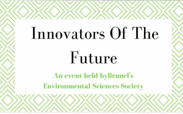 image of Innovators Of The Future