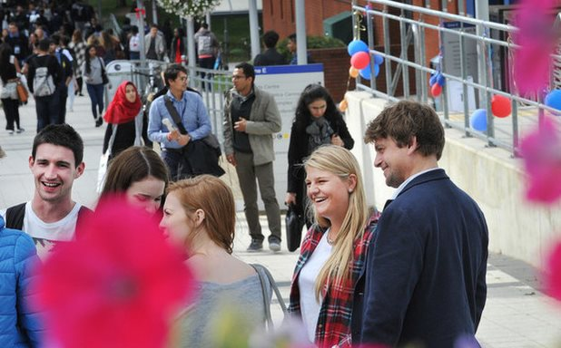 image of Undergraduate Open Day - 10 September