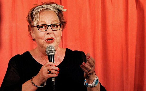 image of An Evening with Jo Brand – Live at Brunel!
