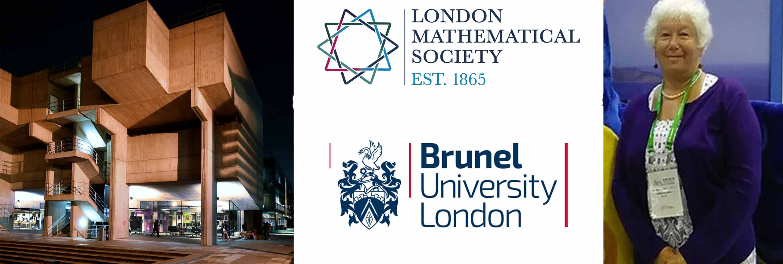 London Math Society Invited Lecture