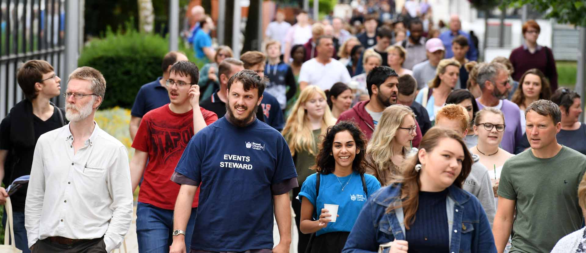 image of Undergraduate Open Day