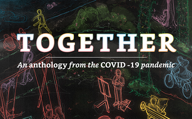 image of Together: An Anthology from the COVID-19 Pandemic