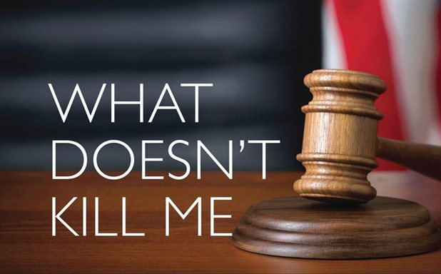 image of 'What Doesn't Kill Me' – A film about Domestic Abuse and the Family Courts