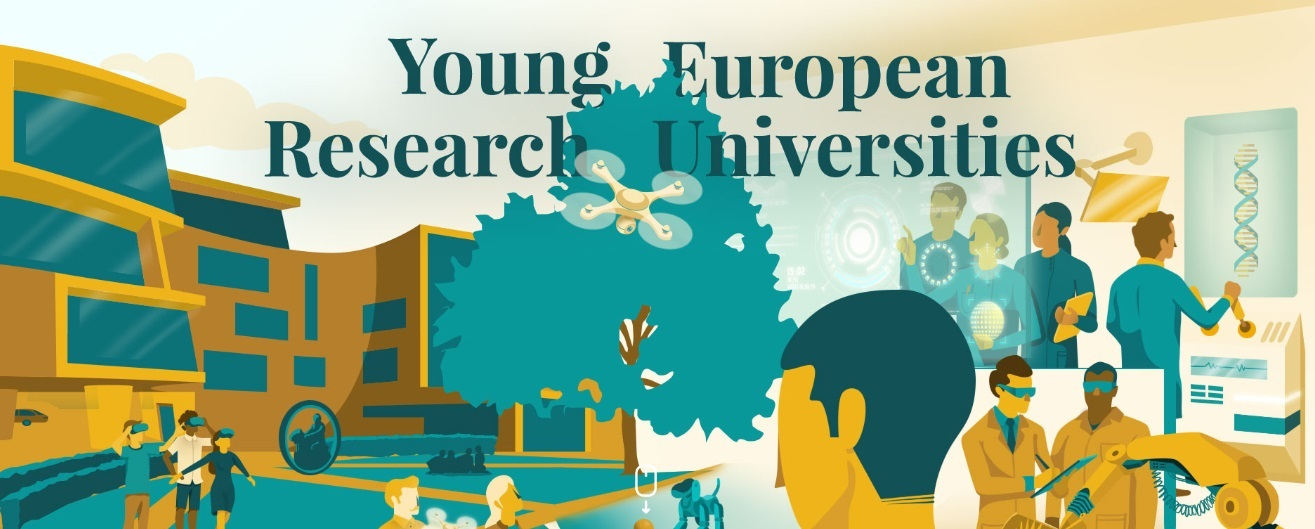 image of Young European Research Universities - The Future of European Collaboration