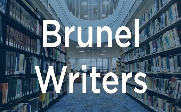 image of Brunel Writers - How To Write Fiction That Travels - With Michelle Jana Chan