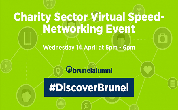 image of Speed-Networking Event: Charity Sector