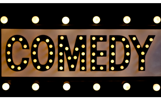image of Centre for Comedy Studies Research (CCSR) 'Beyond a Joke' Comedy, Identity and Offence Research Seminar Series