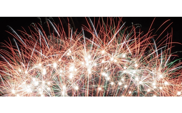 image of Brunel University London Bonfire and Fireworks 2016