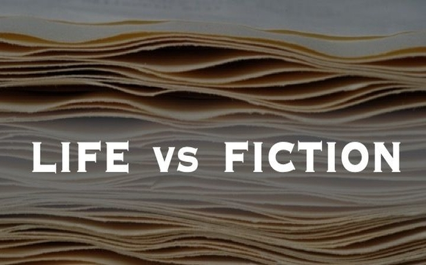 image of Life vs Fiction - Brunel Centre for Contemporary Fiction