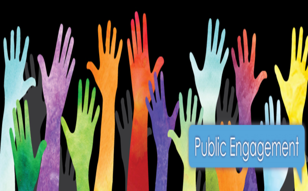 image of Public Engagement: Who are our 'publics' and how, when and why do we engage with them?