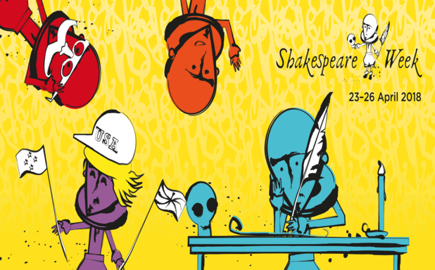 image of Shakespeare Week
