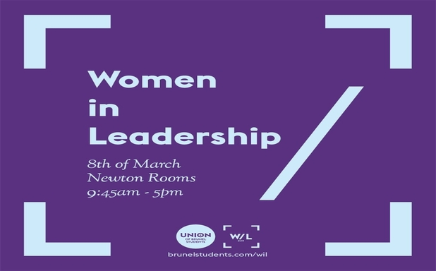 image of Women in Leadership Conference