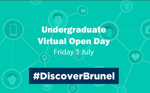 image of Undergraduate Virtual Open Day