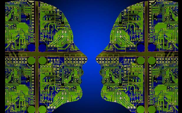 image of Minds meet to figure out key questions on AI
