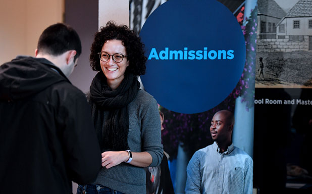 image of Recommendations to make university admissions fairer and more transparent