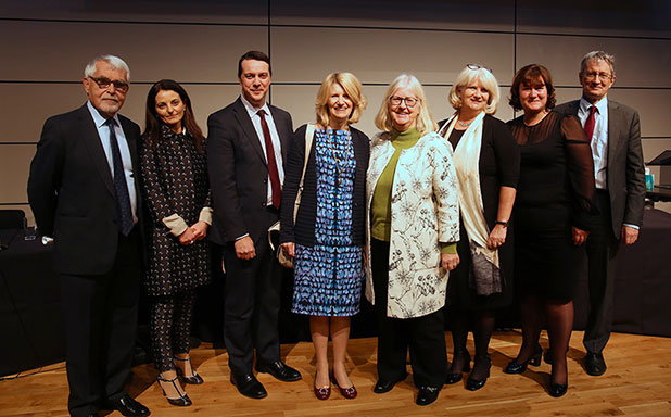 image of Launch of pioneering partnership to transform health and social care