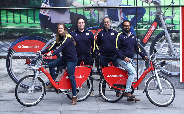 image of On your bike! Brunel launches bid for new cycle scheme