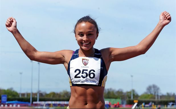image of Brunelians enjoy medal success at BUCS Athletics Championships