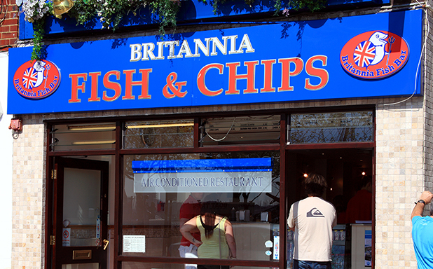 image of The chipping forecast: How a taste for fish and chips can predict Brexit sentiment