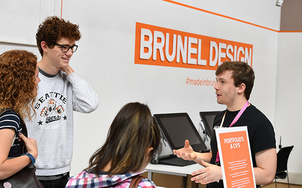 image of 'Co-Innovate': Brunel led innovation programme achieves mega funding boost – How to get involved?
