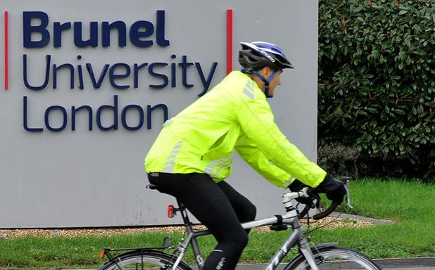 image of Get on your bike!  Brunel academic calls for commuters to use a bike for their daily commute