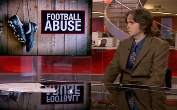 image of 'Go-to' experts in football's snowballing sex abuse scandal